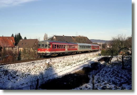 634 603 in Wesseln